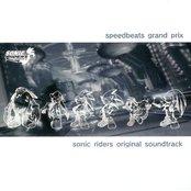 Sonic Riders Original Soundtrack : Speedbeats Grand Prix