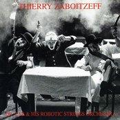 Dr. Zab & his Robotic strings Orchestra