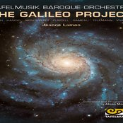 The Galileo Project: Music of the Spheres
