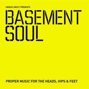 BASEMENT SOUL Sounds From The Floor Volume 1