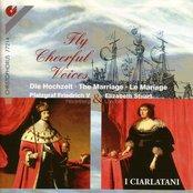 Chamber Music - Coprario, J. / Johnson, R. / Byrd, W. / Dowland, J. / Campion, T. / Engelman, C. / Jeep, J. / Praetorius, M. (I Ciarlatani)