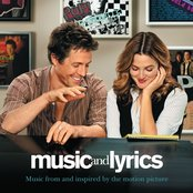 Music And Lyrics - Music From and Inspired By The Motion Picture (International Release)