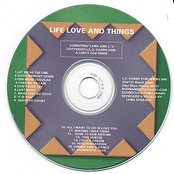 Life Love And Things