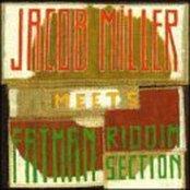 Jacob Miller Meets Fatman Riddim Section