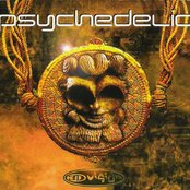 3D Vision: Psychedelic (disc 1)