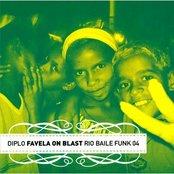 Favela on Blast
