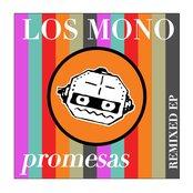 Promesas Remix EP