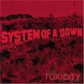 Toxicity [Bonus CD ROM]