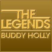 The Legends Buddy Holly