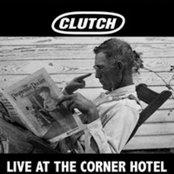 Live At The Corner Hotel