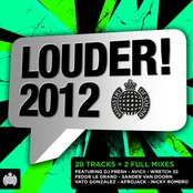 Ministry of Sound: Louder! 2012