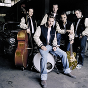 Dick Brave & The Backbeats