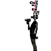 album Man With a Movie Camera by The Cinematic Orchestra