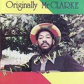 Originally Mr. Clarke