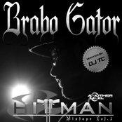Hitman Mixtape Volume 1