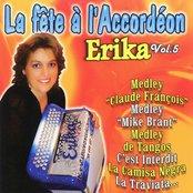La Fête A L'accordéon Vol. 5