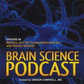 Brain Science Podcast 66: Memory and the Computational Brain with Randy Gallistel