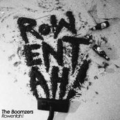 Rowentah - EP
