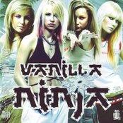 Vanilla Ninja