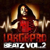 Beatz Vol. 2