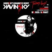Teddy Boy EP