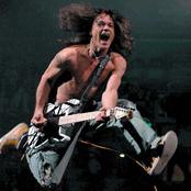 Van Halen setlists