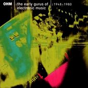 OHM: The Early Gurus of Electronic Music (disc 1)