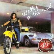 Wally on the road (vicor 40th anniv coll)