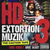 Extortion Muzik, Vol. 3: The Caution Tape