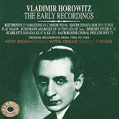 Vladimir Horowitz - The Early Recordings