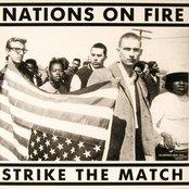 Strike The Match