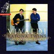 Vivaldi & Weiss: Concertos & Sonatas
