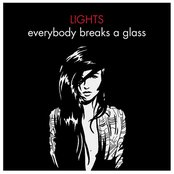 Everybody Breaks a Glass (with Holy F**k & Shad) - Single