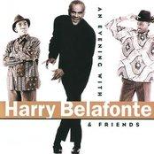 An Evening With Harry Belafonte & Friends