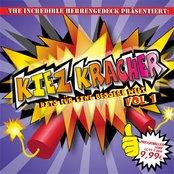 Kiezkracher Vol. 1 - Hits für eine bessere Welt