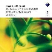 Apex: Haydn arr. Fossa: Guitar Duos vol. 1