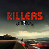 album Battle Born by The Killers