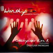 Let The Worship In Champions Live 2
