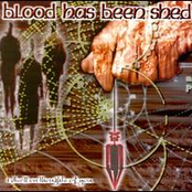 album I Dwel On Thoughts Of You by Blood Has Been Shed