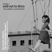 Billie Ray Martin: The Crackdown Project, Vol.1 (Sold Out to Disco)