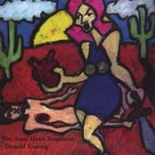 Donald Keesing-The Aztec Heart Treatment