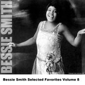 Bessie Smith Selected Favorites, Vol. 8
