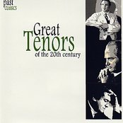 Great Tenors Of The 20th Century