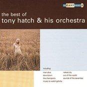 The Best of Tony Hatch and His Orchestra