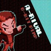 8-Bit Pimp