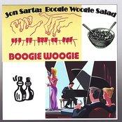 Boogie Woogie Salad