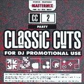 Mastermix Classic Cuts 2 - PARTY
