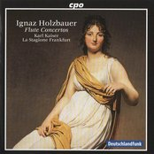 Holzbauer, I.: Flute Concertos in D Major / E Minor / A Major / D Major