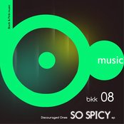 So Spicy EP
