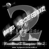 FreeBeatZ Sampler Nr. 2 (by. Aries 4Rce BeatZ)